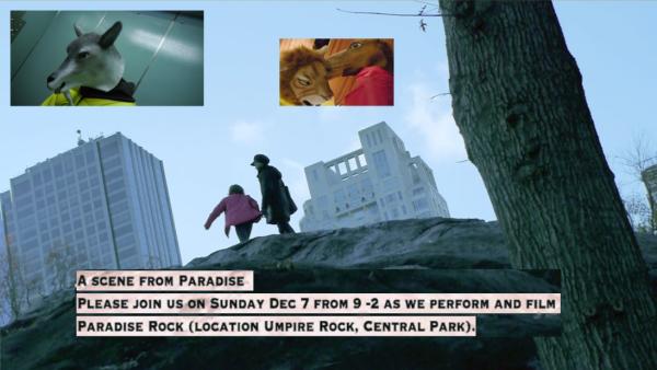 Paradise Rock